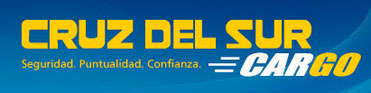 Logo de Cruz del Sur Cargo
