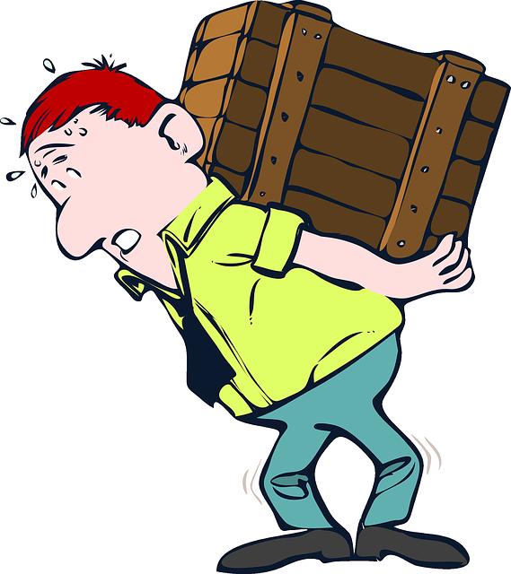 Guía para pesar y medir un paquete antes de enviarlo3
