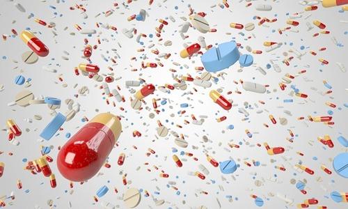 Qué medicamentos se pueden enviar por Courier