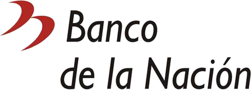 Banco de la Nación Logo