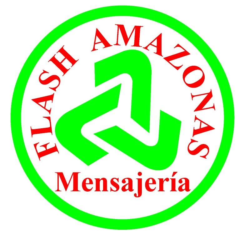 Flash Amazonas Logo